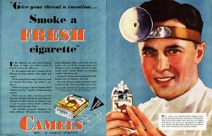 zigaretten doktor