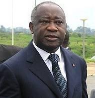 Putschopfer und Wahlsieger: Präsident Laurent Gbagbo