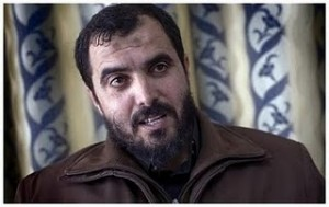 "Abdul Hakim al-Hasadi aka ""Abdul Hakim Belhadj"""