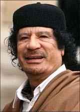 gaddafiM
