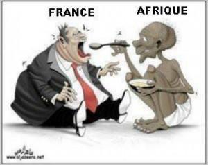 africa france