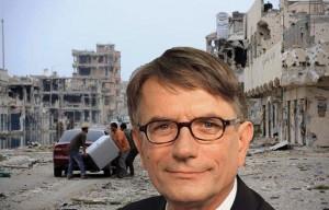 unser Mann in Sirte