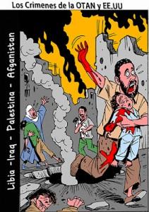 Libia ENTRE LAS BOMBAS DE LA OTAN