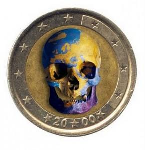 Euro muerte