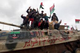 Libyen_Panzer
