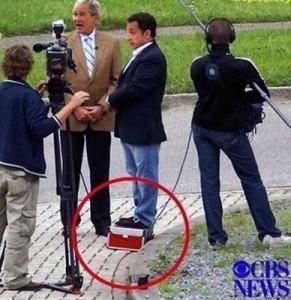 Nicolas-Sarkozy,-Bush