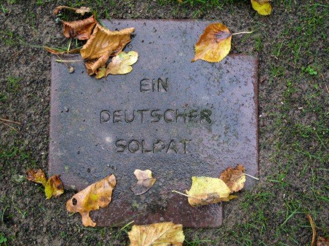 Soldatenfriedhof Bitburg (2)
