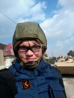 Dmitrij Jerschow in Daraja - Bild: apxwn