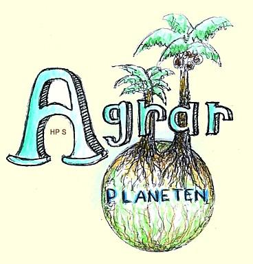 Agrar- logo