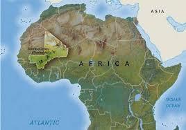 afrika einar