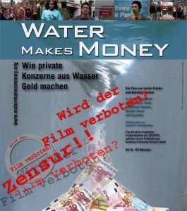 http://www.WaterMakesMoney.com