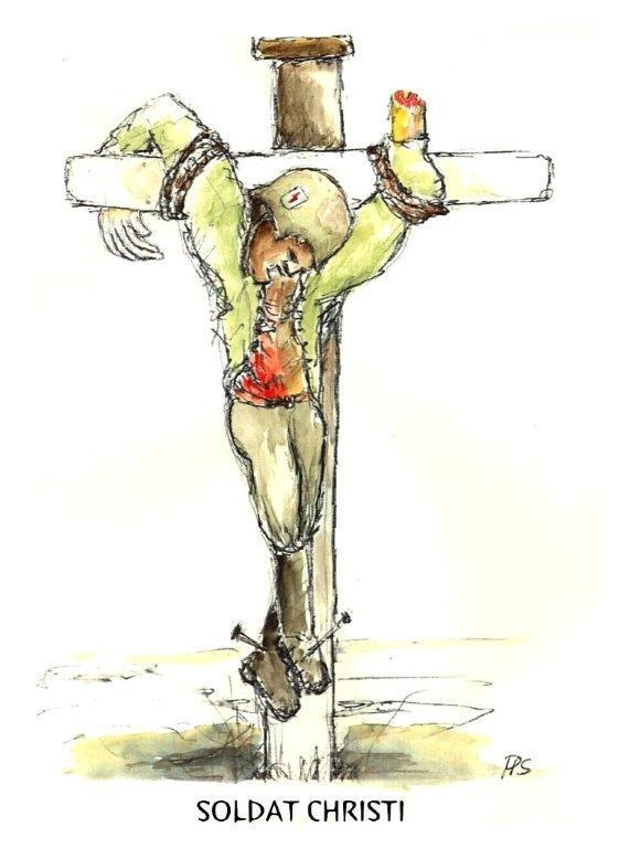 Soldat Christi V (2)