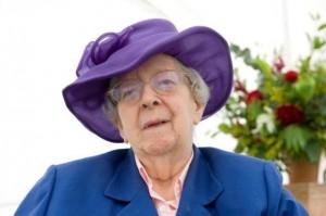 Baroness Daphne - seit 1943 Geheimagentin - Bild: principal2010