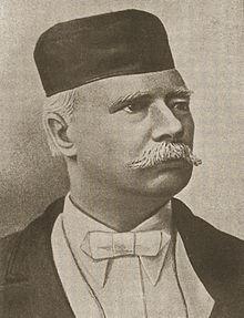 John Swinton - Bild: Wikipedia