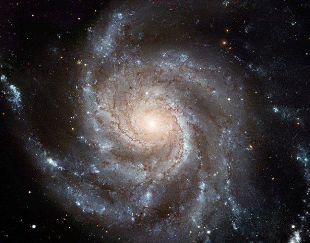 Messier 101 - I (2)