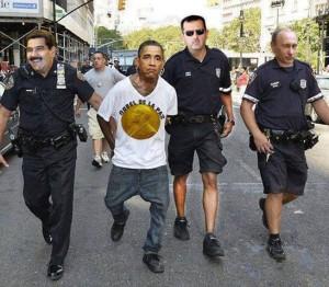 obama preso