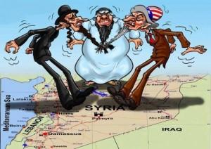 syria bart
