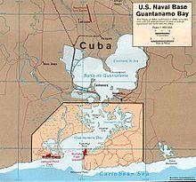 Guantanamo - Bild: Wikipedia