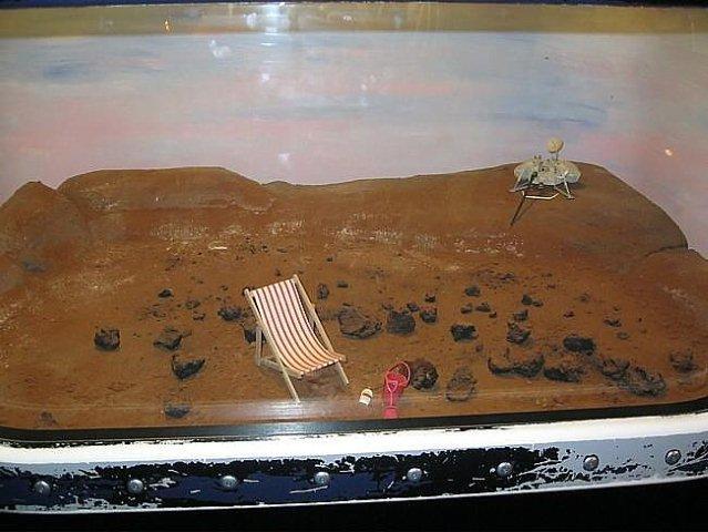Marsausflug (2)