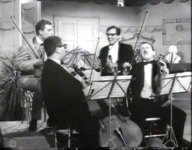 Streichquartett (2)