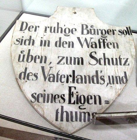 Schild (2)
