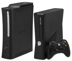 Xbox 360 - Bild: Wikipedia