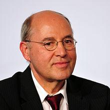 G. Gysi 2013 - Bild: Wikipedia