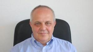 Dmitri Tultschinski, Leiter des Deutschland-Büros der russischen Nachrichtenagentur Ria Novosti