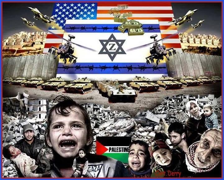 palestine sos