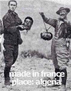 kopf algerien france