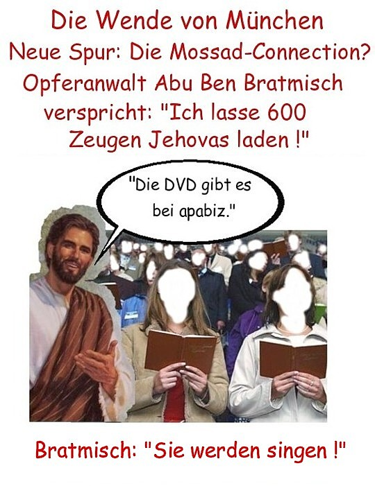 Abu Bratfisch a
