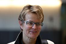 Susanne Baer - Bild: Wikipedia