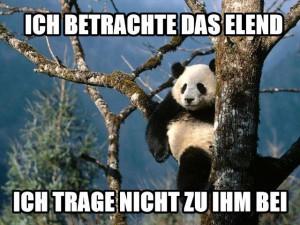 panda graf