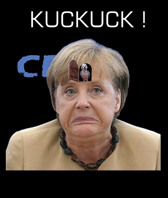 Guck Kuckuck