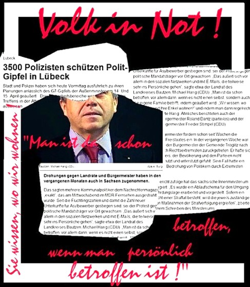 Volk in Not III