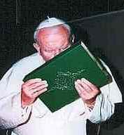 papst koran 21