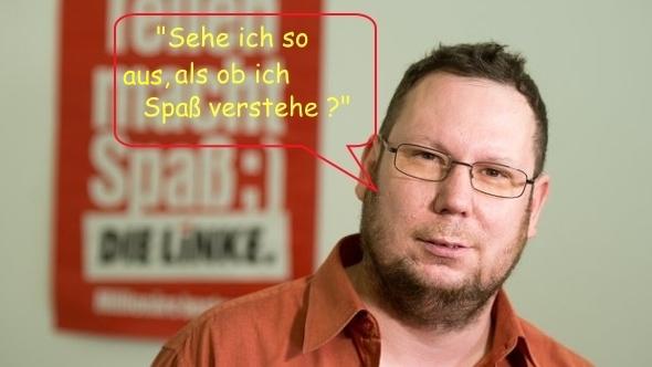 Linker Bombenanschlag in Freital